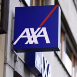 Axa erzielt im Pensionskassengeschäft 9% mehr Gewinn