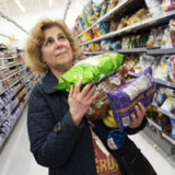 US-Konsum legt im April leicht zu