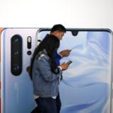 Huawei-Bann belastet die Tech-Industrie