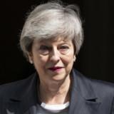 Theresa May kündigt Rücktritt an