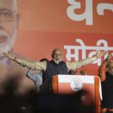 Modis Sieg eröffnet Wege für neue Reformen in Indien