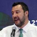 Italien rüstet sich für Etat-Streit