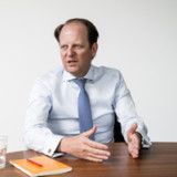 SIX-CEO: «Brüssel will den EU-Beitritt der Schweiz»