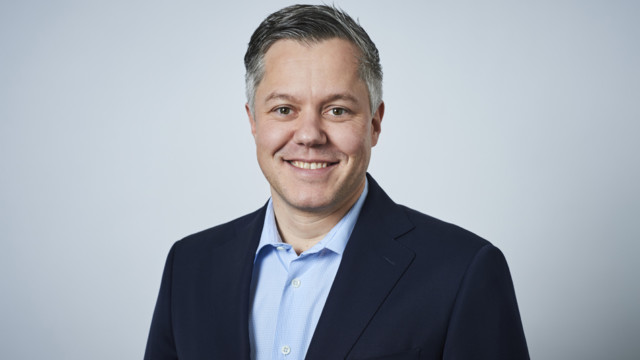 André Frei ist seit 2013 Co-CEO.