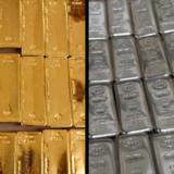 Gold und Silber: Das kann man schon mal Hausse nennen