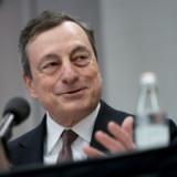 Verbale Beruhigungspillen der EZB