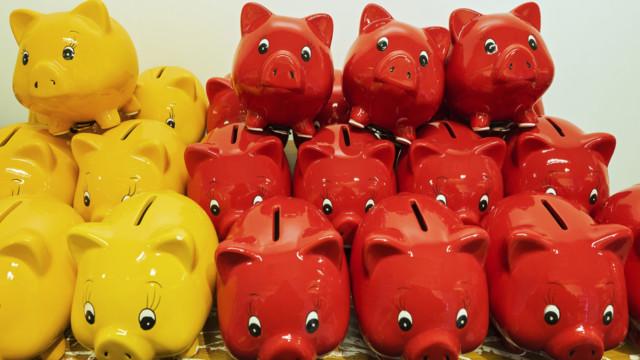 Drei von vier Vorsorgefranken stecken trotz niedrigen Zinsen im 3a-Sparkonto.