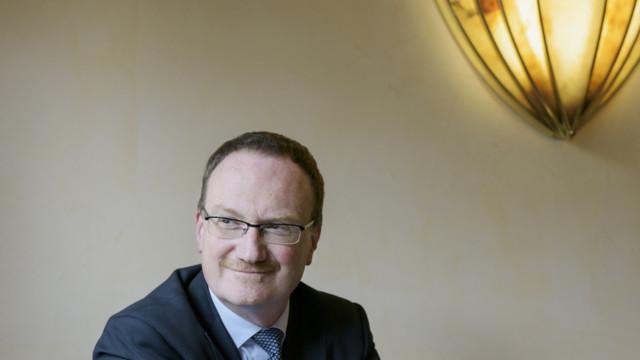 Lars Feld: «Ich würde niemals sagen, auf jeden Fall Ausgabenkürzungen; ich würde auch niemals sa