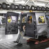 Fusionsfantasie beflügelt Fiat Chrysler