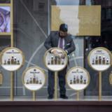 Uhrenhändler geht an die Börse