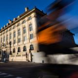 Swiss Re zahlt für gehäufte Schäden