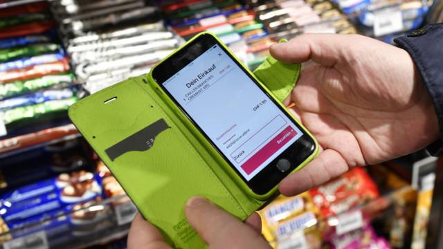 Autonomes Einkaufen: Valora entwickelt ein bereits bekanntes Konzept weiter.