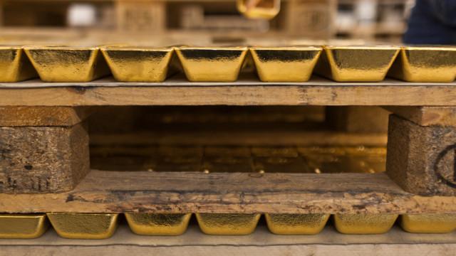 Seit August letzten Jahres ist der Goldpreis 18% gestiegen.