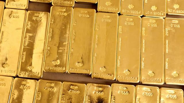 In den letzten Jahren hatte Gold mit steigenden Zinsen und einem stärker werdenden Dollar zu kämpf