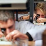 Schweizer Arbeitslosenquote sinkt