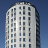 Abgang in der Geschäftsleitung von Clariant