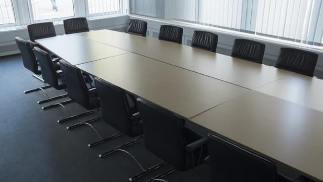 Die Führungskräfte beurteilten ihre Geschäftslage besser, die Aussichten für die kommenden sechs