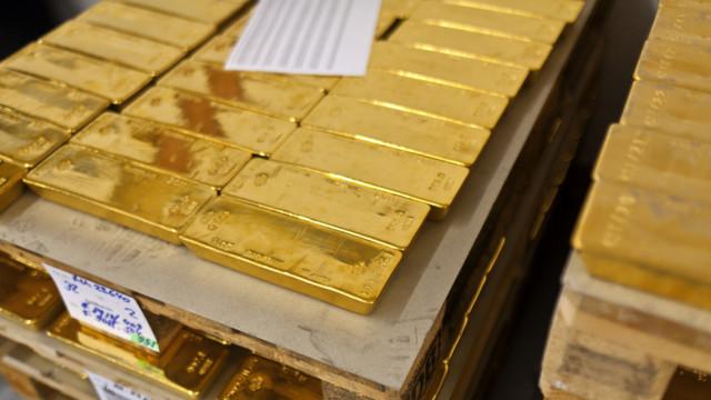 Gold erhält derzeit von mehreren Seiten Rückenwind.
