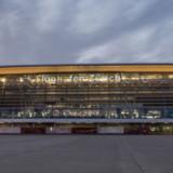 Rückendeckung für Flughafen Zürich