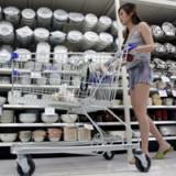 Im Porzellanladen der globalen Lieferketten
