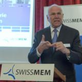 Swissmem will rasche Lösung beim EU-Rahmenabkommen