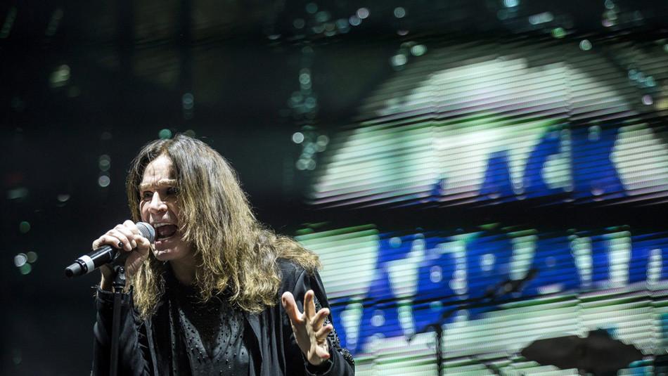 Die Heavy-Metal-Band Black Sabbath war ebenfalls von «Mittelerde» inspiriert worden. Ihr Song «Th