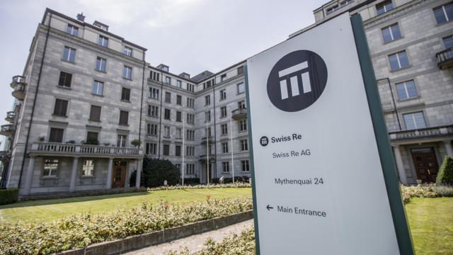 Mit dem IPO will Swiss Re ihren Anteil an ReAssure von derzeit 75 auf weniger als 50% senken.