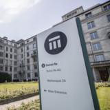Swiss Re plant Börsengang von britischer Tochter