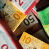 Schweiz erzielt erneut hohen Leistungsbilanzüberschuss