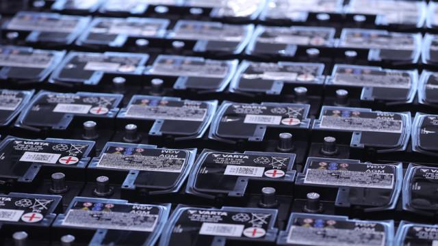 Kapitalerhöhung, Kursrekorde, Übernahmepläne: Der zu Montana Tech gehörende Batteriehersteller V