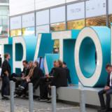 Volkswagen leitet Traton-IPO ein