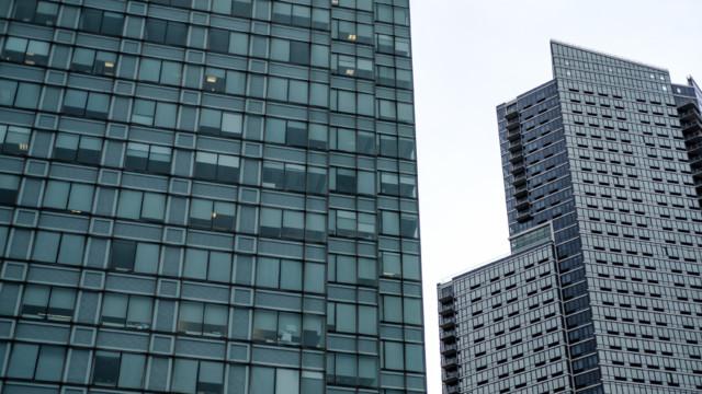 Citigroup leidet weniger unter sinkenden Zinsen als die Konkurrenz.