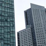 Sinkende Zinsen belasten Finanzhäuser