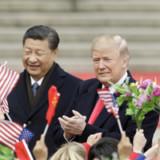 Entspannung im Handelsstreit zwischen den USA und China