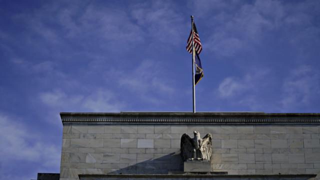 Federal Reserve sieht gestiegene Unsicherheit.