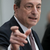 Draghi lässt Risikoprämien wieder schmelzen