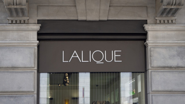 Lalique hat die Kapitalerhöhung bereits im April angekündigt.