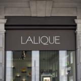 Lalique erhält neuen Grossinvestor