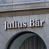 Julius Bär nimmt AT1-Anleihe über 300 Mio. Fr. auf