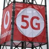 Deutsche 5G-Auktion endet bei 6,5 Mrd. €