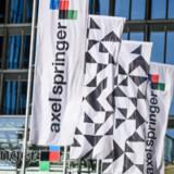 Finanzinvestor KKR steigt bei Axel Springer ein
