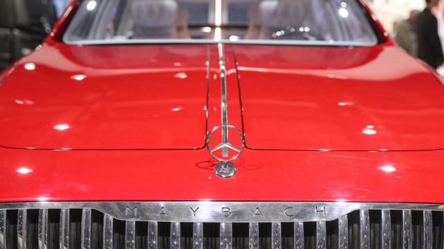 Daimlers Bilanz für das erste Quartal war bereits trüb ausgefallen.
