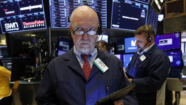 Verfrühte Angst vor Rezession. Seit zehn Jahren schon wächst die Wirtschaft Jahr für Jahr.