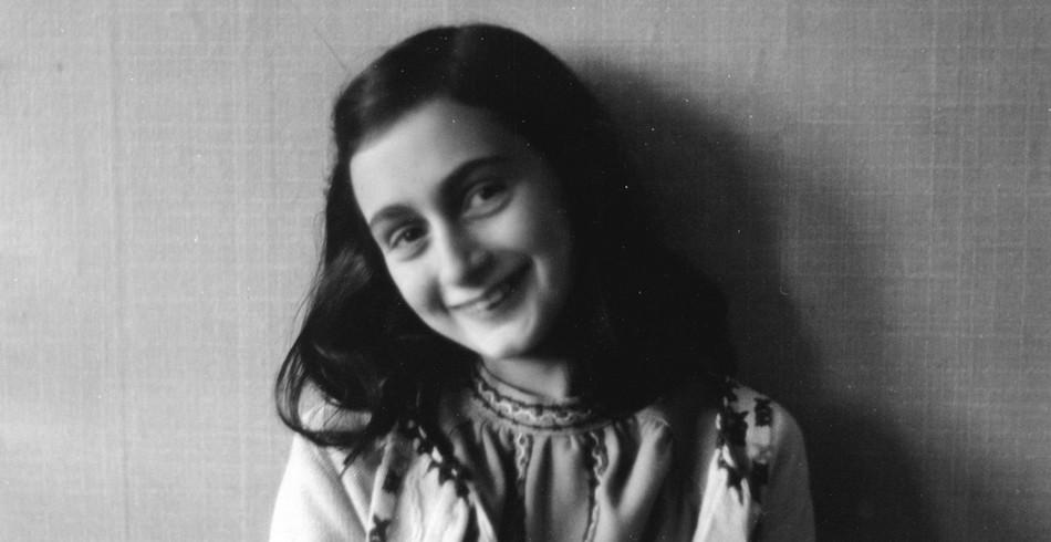 Eine weitere Frau, die in dieser Woche im Fokus stand, ist Anne Frank. Am Mittwoch hätte sie ihren