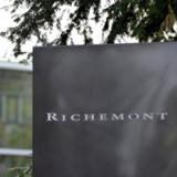 Richemont-VRP dürfte sich mit Aktien eingedeckt haben