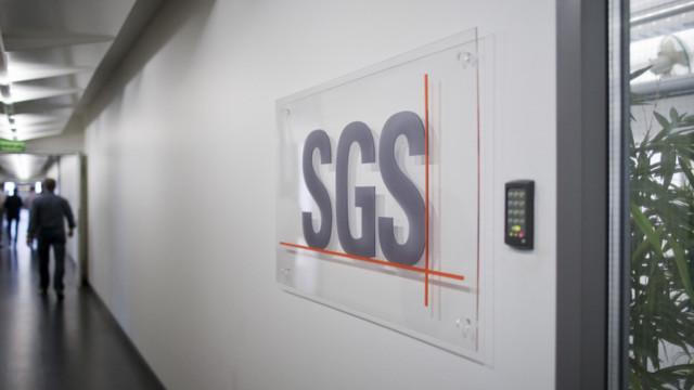 SGS war seit 2004 im Besitz von PSC.