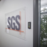 SGS macht vorwärts