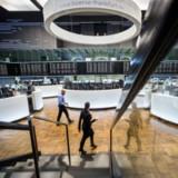 Europas Gewinnwachstum in Gefahr