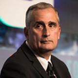 AMS kann Ex-Intel-CEO für sich begeistern