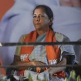 Sie übernimmt den härtesten Job Indiens